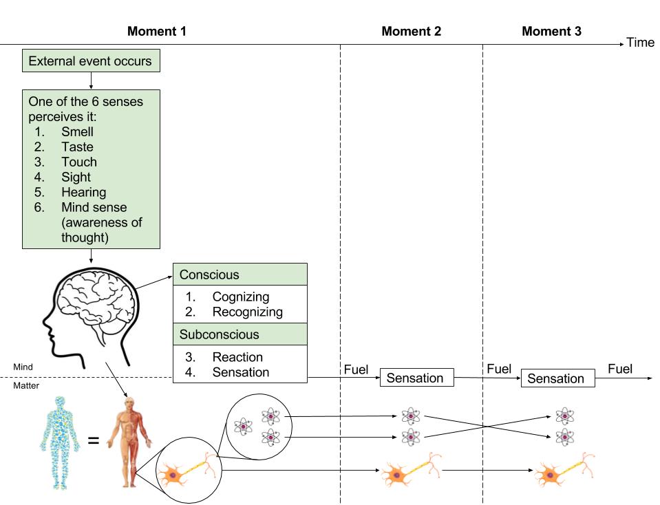 Science of Vipassana (1)